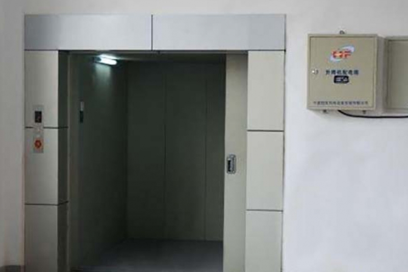 无机房微型家用电梯