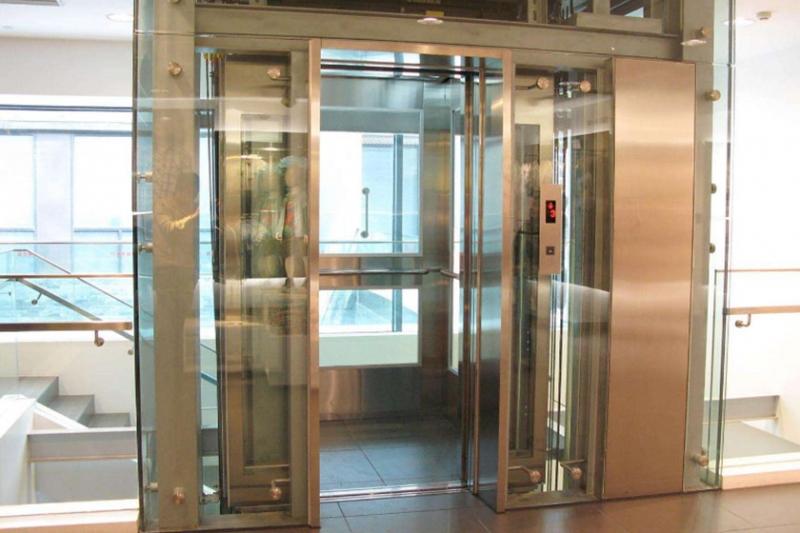 小型家用无机房电梯
