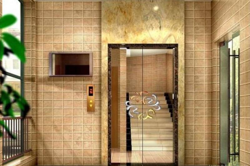 多层复式楼电梯