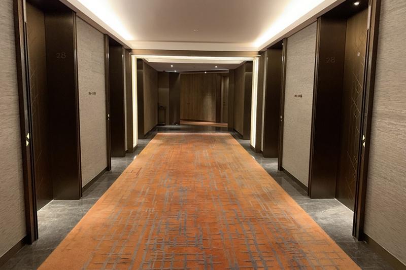 小型楼道电梯