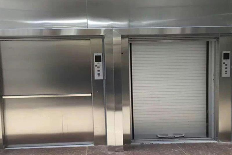 餐梯传菜梯