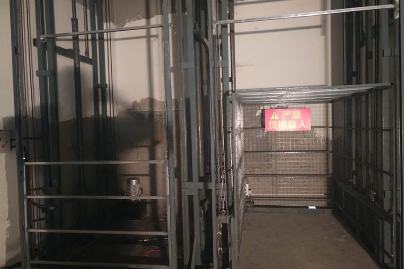 仓库厂房货梯