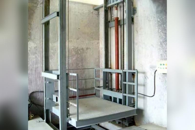 防爆升降货梯