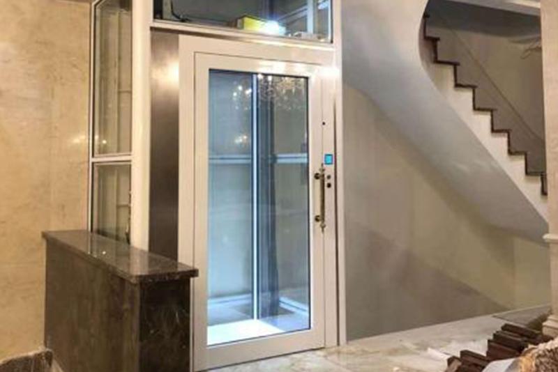家用别墅小型电梯