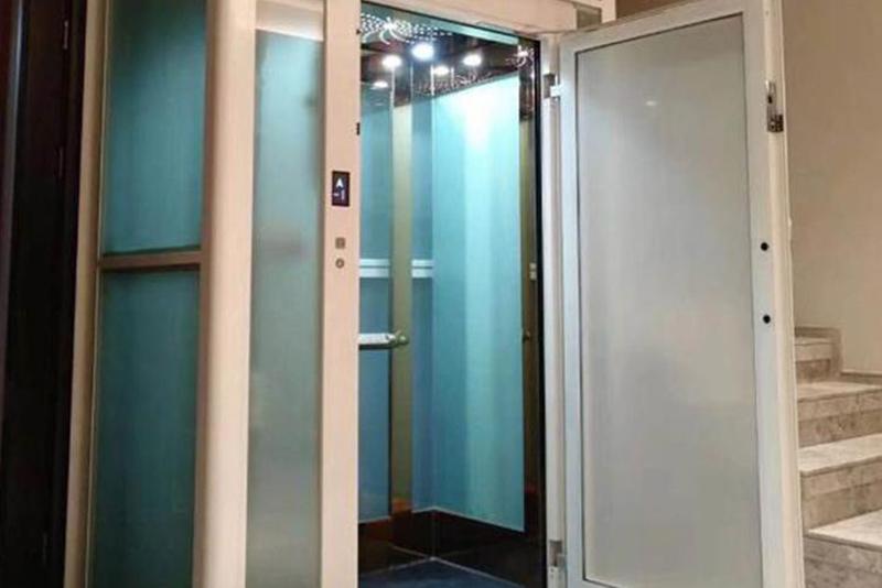 室内小型电梯