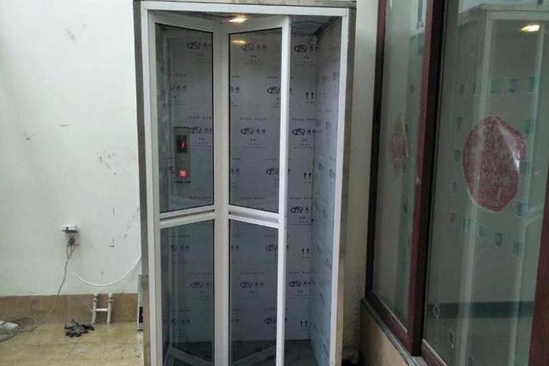 辽宁微型电梯