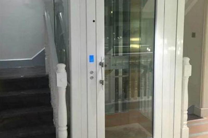 小型别墅电梯