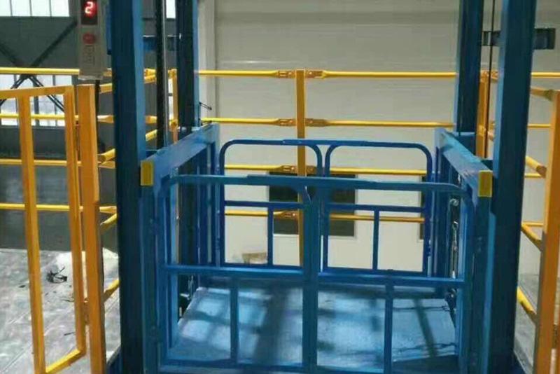 厂房升降货梯